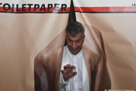 Interview with Maurizio Cattelan - thumbnail_5