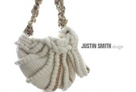 Justin Smith knitted bags - thumbnail_5