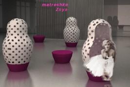 Matreshka armchair - thumbnail_3
