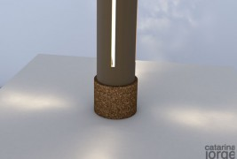 eCork led lamp - thumbnail_1