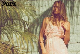 Park spring/summer 2012