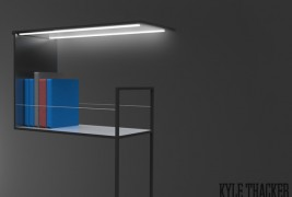 L1 floor lamp - thumbnail_1