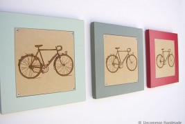 Uncommon Handmade home decor - thumbnail_1