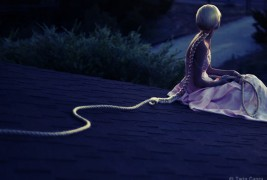 Rapunzel