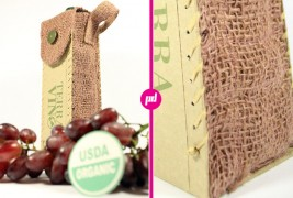 Terra Vino package