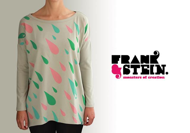 Frank-Stein autunno/inverno 2011