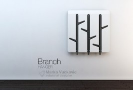 The Brench hanger