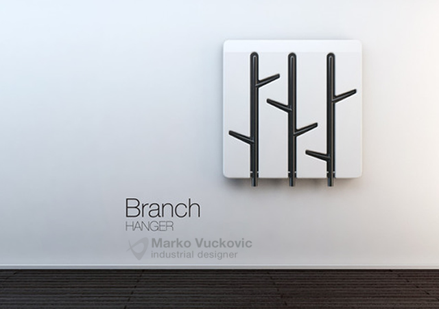 The Branch hanger