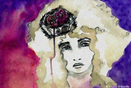 Louise O'Keeffe fashion illustration - thumbnail_3