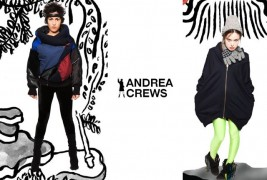 Andrea Crews fall/winter 2011 - thumbnail_1