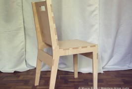 Puzzle chair - thumbnail_5