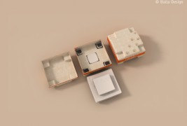 Intruders crockery set - thumbnail_6