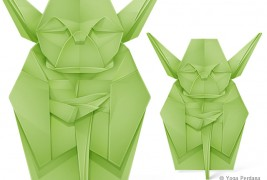 Origami Yoda