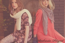 Ambrosia Pitiguil fall/winter 2011