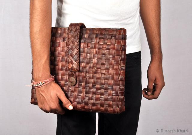 Screwpine handbags