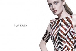 Tufi Duek spring/summer 2012