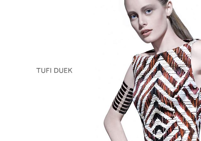 Tufi Duek primavera/estate 2012