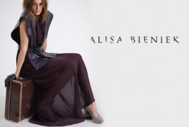 Alisa Bieniek spring/summer 2012