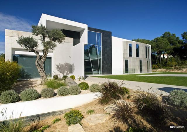 Casa sul lago QDL 39