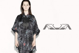 Asuza fashion brand
