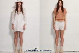 Arabella Ramsay spring/summer 2011