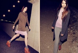 Wiola Wolczynka fall/winter 2011 - thumbnail_2