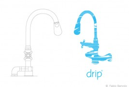 Drip lamp - thumbnail_2