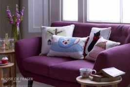 Michelle Mason for House of Fraser - thumbnail_3