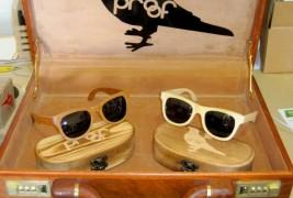 Wooden eyewear - thumbnail_5
