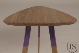 Oak Tri-Tables - thumbnail_6