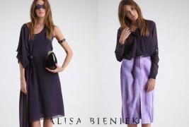Alisa Bieniek spring/summer 2012 - thumbnail_7