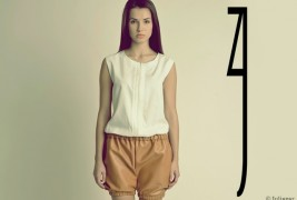 Juliazar spring/summer 2012