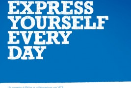 Brandon Ricci – Express Yourself Every Day - thumbnail_1