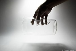 Finger-In glass - thumbnail_1