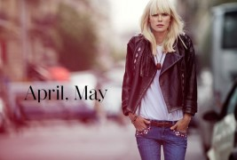 April, May spring/summer 2012