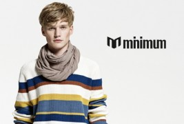Minimum spring/summer 2012