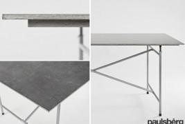 Table board Flunder