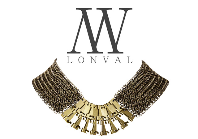 Lonval jewels