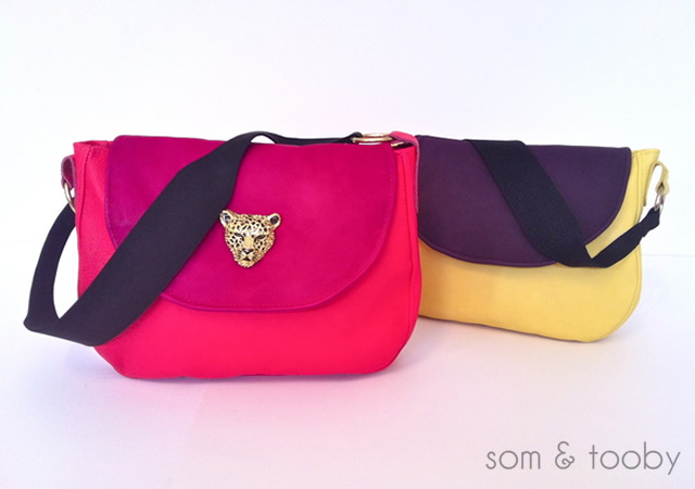Som and Tooby spring/summer 2011