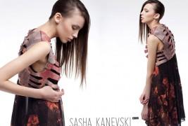Sasha Kanevski spring/summer 2012 - thumbnail_2
