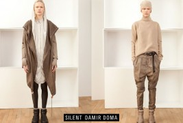 Silent Damir Doma fall/winter 2012 - thumbnail_2
