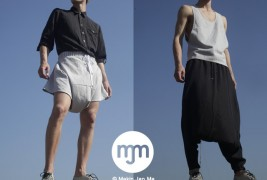 Makin Jan Ma spring/summer 2012 - thumbnail_3