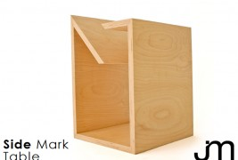Side Mark Table - thumbnail_3