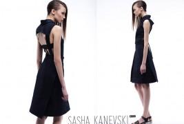 Sasha Kanevski spring/summer 2012 - thumbnail_3