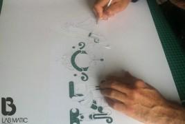 Handmade font - thumbnail_4
