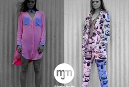 Makin Jan Ma spring/summer 2012 - thumbnail_5