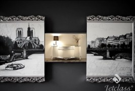 High-Tech Chic frame by Jetclass - thumbnail_5