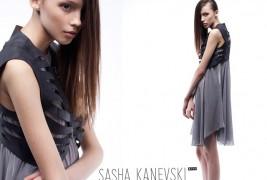 Sasha Kanevski spring/summer 2012 - thumbnail_6