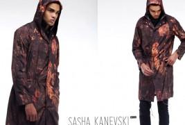 Sasha Kanevski spring/summer 2012 - thumbnail_7