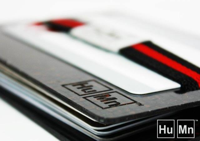 Portafoglio HuMn Wallet